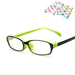 1cce3e6a632 Children s Glasses Myopia Prescription Glasses Frame 2802 Boys Girls  Fashion Cute Kids Glasses