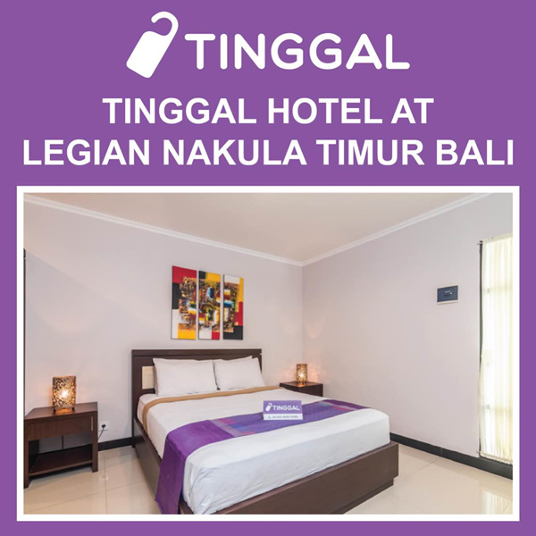 Hotel Bintang 3 Deals for only Rp525.000 instead of Rp525.000
