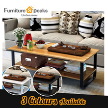 ★STAR BUY★ Coffee Table 120x60x39.5cm
