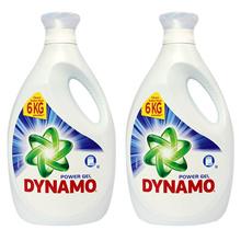 Dynamo Power Gel Twin Pack (3L x 2) KL Selangor