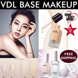 [VDL] ★Best Base Makeup Collections★Lumilayer Primer/Satin Veil★Long Lasting Foundation★