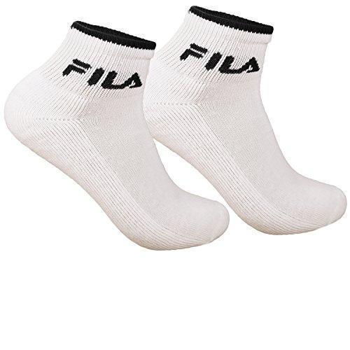 Qoo10 - (Fila)/Men/Socks/DIRECT FROM