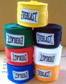 ★3 PAIRS DEAL★ Muay Thai / Martial Arts Hand Wraps / Handwraps (2.8M*5CM) Various Colors Available!
