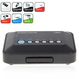 Brand New HD-Max 3100 Media Player. Support HDD USB SD RMVB RM AVI VOB with AV YUV port Mini Media player. Local SG Stock and warranty !!
