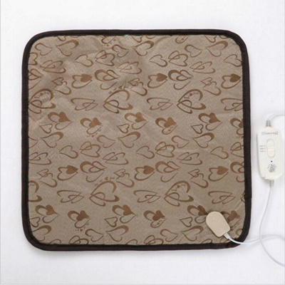 Pet Electric Blanket Cat Dog Heating Pad Small Warm With Waterproof Scratch