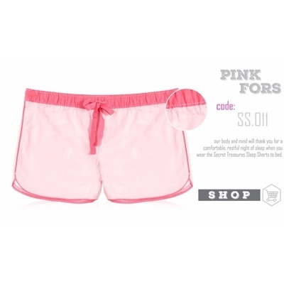 PINK FORS