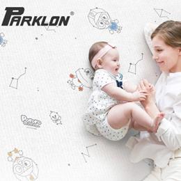 ★1+1 Parklon Soft Mat★Parklon Playmat 1+1/Baby Carpet/baby and kids safety mat/No.1 in Korea 100% recommand Parklon/Made in korea
