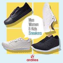 [Ardiles]★★Promo Best Seller★★ Men-Women-Kids Shoes