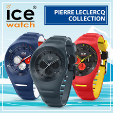 ICE WATCH - Pierre Leclercq Collection - LIMITED EDITION