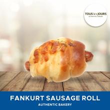 [DESSERT] Frankfurt Sausage Roll /Tous Les Jours /TLJ