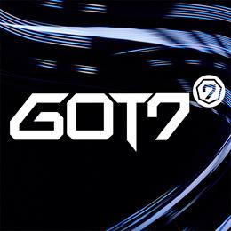 GOT7 - SPINNING TOP [Random ver.]CD2Photocards+Pre-Order Benefit+Folded Poster+Free Gift