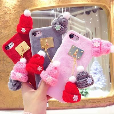 【新作】ソムソム帽子/ iPhone7 Plus ケース カバー iPhone7 ケース カバー iPhone6S Plusケース iPhone6Sケース iPhone6 Plus iPhone6