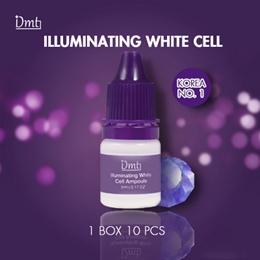 100%authentic[NEW] Illuminating White Cell Ampoule Korea No.1