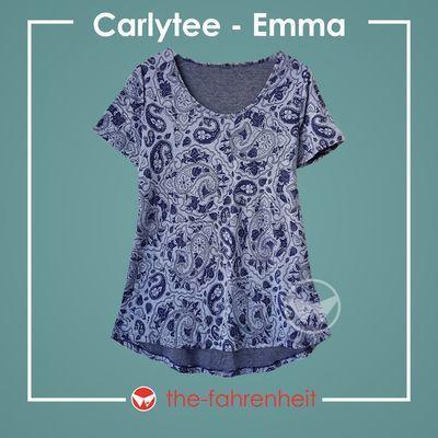 Carly Tee - Emma
