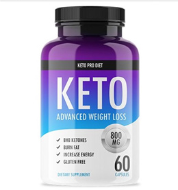 Keto Diet Elite - 1000mg Keto Advanced Weight Loss- Ketogenic Fat Burner- Burn Fat Instead of Carbs