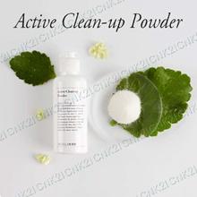 INCELLDERM-Active Clean-up Powder 90ml / Korea Hot cosmetics / CNK21