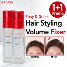 [Grafen] 💖1+1EVENT!! Julyme Hair Volume Powder Fixer 100ml💖/ Hair Volume up↑