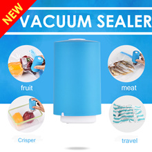 【Black Friday Promotion】★New Deluxe Version★ Multi-Function★USB Rechargeable★Vacuum Sealer