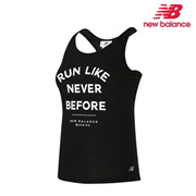 NEW BALANCE NBNG626902-19 AWT62306_W s SPORT IN STYLE Tank-top