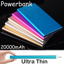 20000mAh High Capacity PowerBank ★ Ultra Slim with LED Light / REMAX Portable Quick Charger/ SG Fast