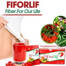 Herbal FIFORLIF - DETOX dan DIET ALAMI Bantu Menurunkan Berat Badan dan Atasi Perut Buncit.