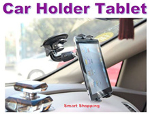Car Holder Tablet PC Windshield Mount  Stand for Mobile Phone GPS for iPad for Amazon Kindle