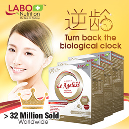 [3FOR $219] [Placenta From JAPAN] Le Ageless ★3000Positive Review★ Anti-aging ★