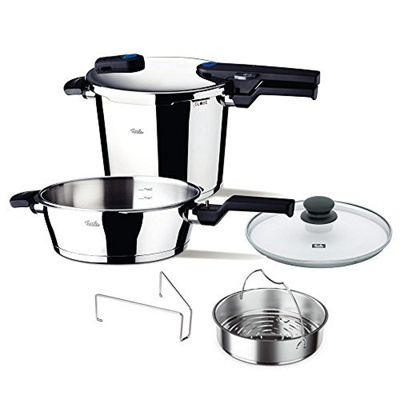 Qoo10 fissler fis5861 fssfis5861 vitaquick fis5861 for Qoo10 kitchen set