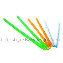 [ON SALE] 6 pcs Magic Sealer Stick for Sealing Bags.  Easy to use seal and best kitchen organization
