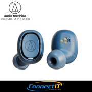 Audio Technica ATH-CK3TW Truly Wireless Bluetooth 5.0 Earbuds With IPX2 Rating(1Year Local Warranty)
