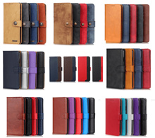 OnePlus 9 Pro 9R CE 5G Leather Flip Case Collection 27120