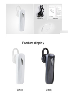 Headset Bluetooth SAMSUNG Stereo 4.0 Earphone Handsfree Universal