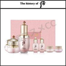 The history of whoo Gongjinhyang:Soo Super Hydrating Eye Essence (Smaple) 1mlx30pcs