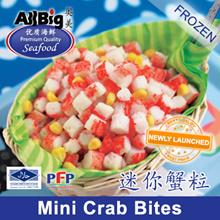 [All Big]Mini Crab Bites(500G)(Frozen)(Halal)