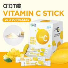 16th RESTOCK🔥Atomy Color Food Vitamin C /Natural Immunity Supplement (2g x 90 packets)/Atomy Vitami