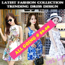 [ CLEARANCE Sales!!! ] ALL GOING AT $6.00// 2018 LATEST Fashion Dress  and Top as LOW as $2.00