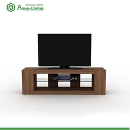 Anya-Living Rak TV Meja VR-7265 - Walnut
