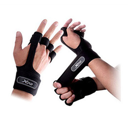 Cross Fit Gloves with Support for Weightlifting Fitness-extra Padding Fitness Gym Men  Women Lifting Stroing Gloves Pair(2) Black Arts Body Building Gym/Fitness/Health Gloves/Gym Gloves
