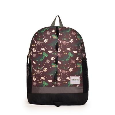 Backpack Casual Dinosaur