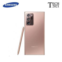 Samsung Galaxy Note 20 Ultra 5G /EXYNOS SET / 256GB+12GB /4500 mAh / 6.9 inches / NFC