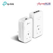 Tp-Link TL-WPA8630P KIT AV1200 Gigabit Passthrough Powerline ac Wi-Fi Kit