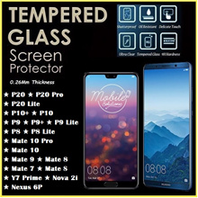 Huawei ★ Apple ★ Xiaomi ★ Tempered Glass ★ P20 Pro ★ Mate 20 ★ iPhone Series ★Mi Max 2/3★Redmi 6/5/4