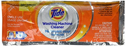 (Tide) Tide Washing Machine Cleaner (21 Count Total)