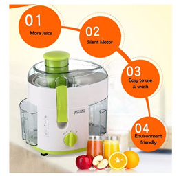Brand New Power Fruit Blender. 200W. Easy to use and wash. Local SG Stock and warranty !!