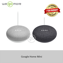 **Ready Stocks** Google Home Mini | Google Mini | Google Home | Local 12 Months Warranty