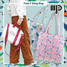 Tote Bag - Sling Bag / Casual Bag / Office Bag / Travel Bag / Fashion Bag