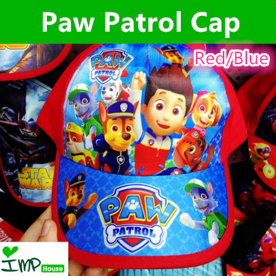 eccd398affa ☆IMP HOUSE☆ Children Gift  Paw Patrol Cap  Paw Patrol Party Goodie Bag  64  sold  Rating  5  S 0.90~  S 15.90 S 5.90