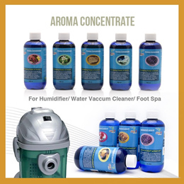 Aroma Concentrate [For use in Humidifier / Water Vacuum / Bathtub] Aromatherapy for better living!