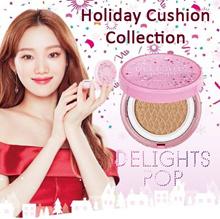 Get it at 29.90 wirh 1 mamemon! Laneige Holiday Cushion Limited Edition