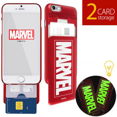 marvel iphone 7 case
